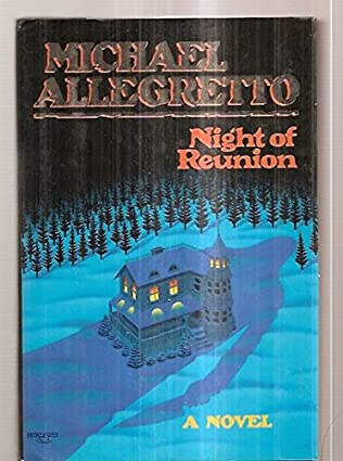 book cover of Night of Reunion