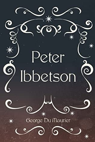 book cover of Peter Ibbetson
