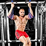 DMoose Fitness Hanging Ab Straps for Abdominal
