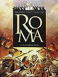 vignette de 'Roma n° 1 (Eric Adam)'