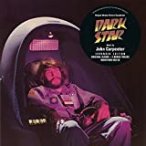 MUSIC COMPOSED BY JOHN CARPENTER-CD !