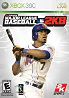Major League Baseball 2K8 - Xbox 360