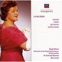La Nilsson - Opera & Concert Arias