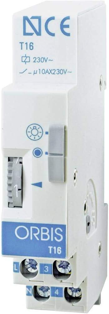Orbis t-16 - Automático escalera modular t-16 230v: Amazon.es ...