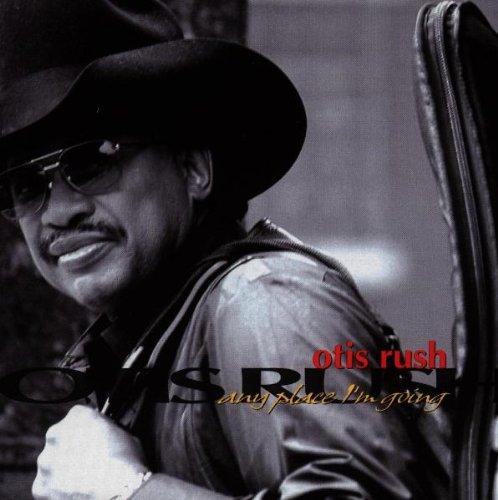 Otis Rush - I Got the Blues Lyrics - Lyrics2You