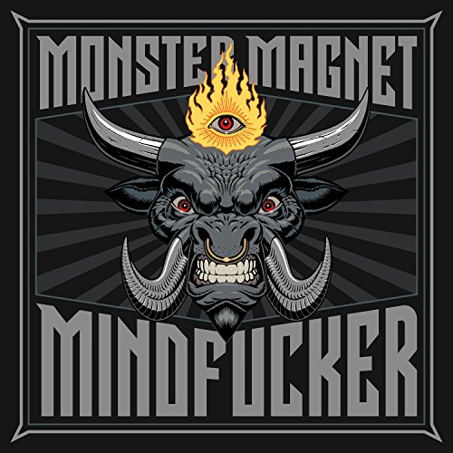 Mindfucker [Explicit] - Album Magnet