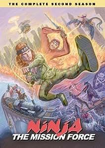 Ninja the Mission Force: Season 2