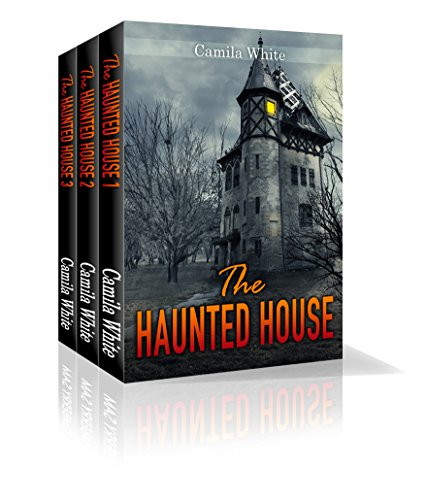 A Thriller Series: A Haunted House: (A Psychological Thriller Full of Suspense)