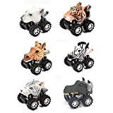 GZCY Flashing Talking Dinosaur Toys Car Set for Kids (3)