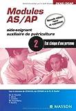 Modules AS/AP - 2 - Etat clinique d'une personne