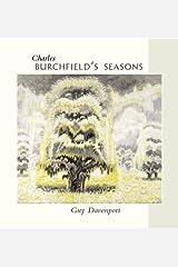 Charles Burchfield's Seasons (Essential Paintings Series) Hardcover