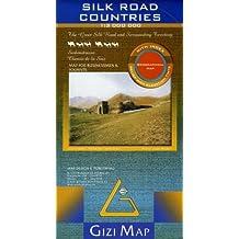 Route de la Soie - Silk Road Countries