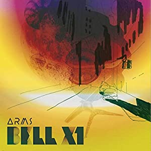 Image result for bell x1 arms