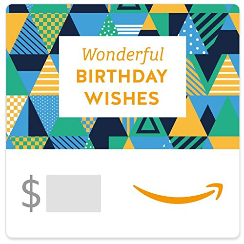Birthday Party Hats egift card link image