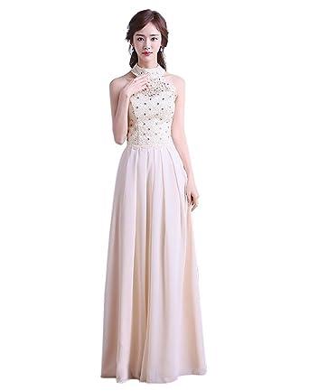 d96e76efe11 Drasawee - Robe - Taille empire - Femme  Amazon.fr  Vêtements et ...