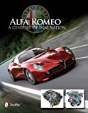 auto alfa romeo - Alfa Romeo: A Century of Innovation