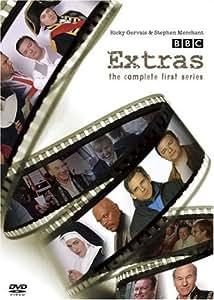 Extra エキストラ/the complete first series [DVD]