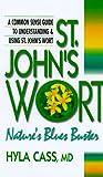 St. John's Wort, Hyla Cass, 0895298988
