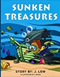 Sunken Treasures (A Chris Adventure Book Series)