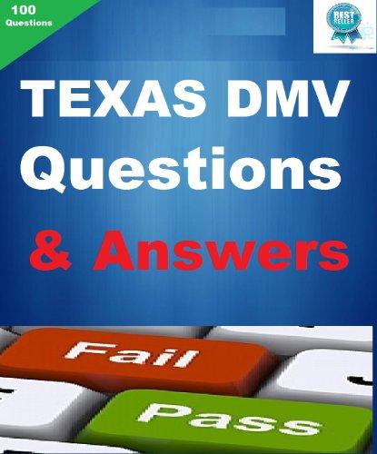 The Texas DMV Driver Test Q&A