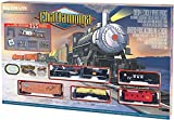 Bachmann Trains Chattanooga Ready-To-Run HO Scale Train Set
