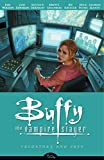 img - for Predators and Prey (Buffy the Vampire Slayer Season Eight, Vol. 5) book / textbook / text book