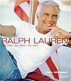 Ralph Lauren, Colin McDowell, 0847825248