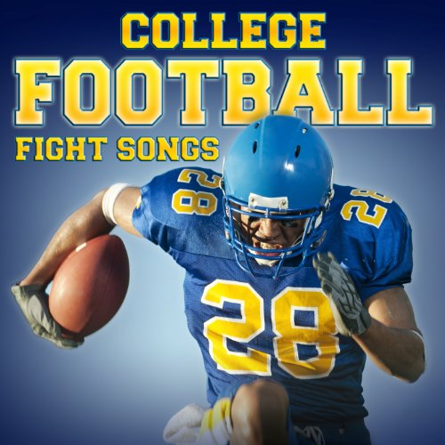 College Football Fight Songs (American Music Band)