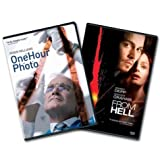 DVD : One Hour Photo & From Hell (Widescreen Edition)