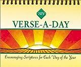 Daybreak NIV Verse-a-Day, , 0310967643