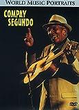 Compay Segundo - Cuban Legend