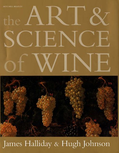 Download The Art and Science of Wine: The Subtle Artistry and Sophisticated Science of the Winemaker pdf epub