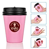 Lavince Kawaii Jumbo Squishies Coffee Cup Super Slow - Best Reviews Guide