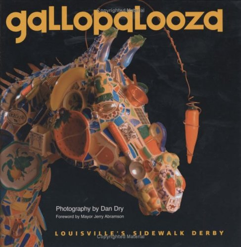Gallopalooza: Louisville's Sidewalk Derby