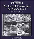 Tomb of Pharoah Seti I, Eric Hornung, 3760810470