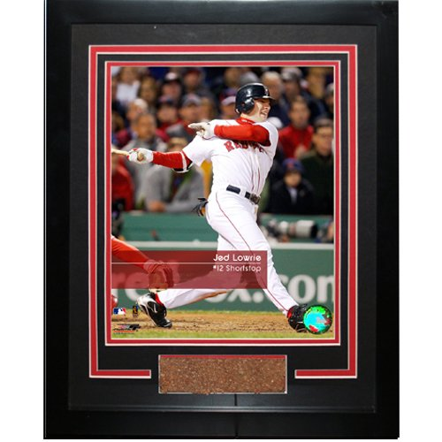 Jed Lowrie Red Sox - 5