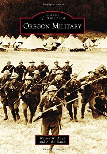 Oregon Military (Images of America) pdf epub