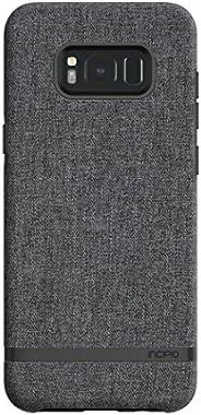 Incipio Technologies, Inc. SA-852-GRY Esquire Series Case for Samsung Galaxy S8+ - Gray