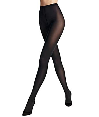 d0d19e5aa71 Wolford Opaque 70 Tights  Amazon.co.uk  Clothing
