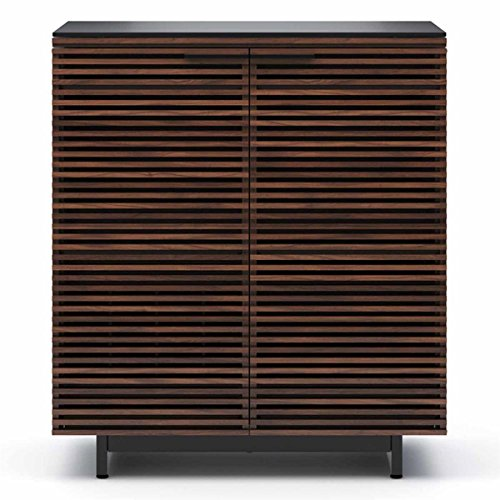 BDI Corridor Bar 5620 (Chocolate Stained Walnut)
