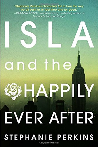 Isla Happily After Stephanie Perkins product image