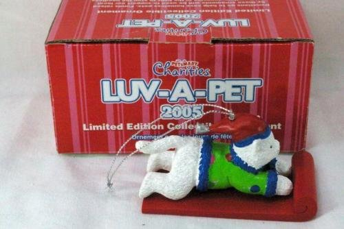 luv-a-pet-2005-cat-on-sled-ornament-pet-smart