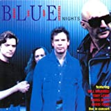 BLUE Nights by Bruford Levin Upper Extremities (2010-07-19)