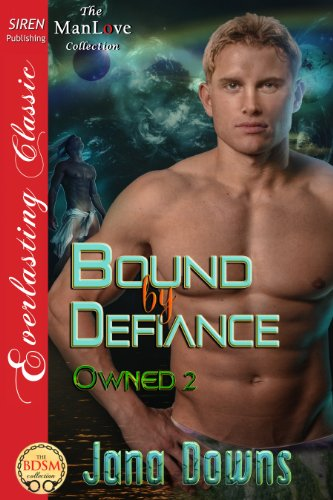 Bound by Pleasure [Owned 1] (Siren Publishing Everlasting Classic ManLove)