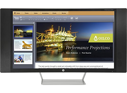 "Business S270c 27"" 1920 x 1080 10,000,000:1 LED LCD Monitor"