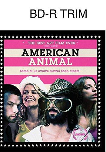 American Animal [Blu-ray]
