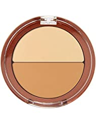 Mineral Fusion Compact Concealer Duo, Warm Shade , 0.11...