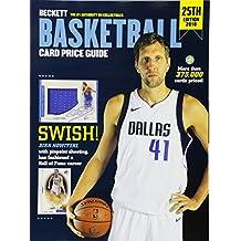 Beckett Basketball Price Guide #25 (Beckett Basketball Card Price Guide)