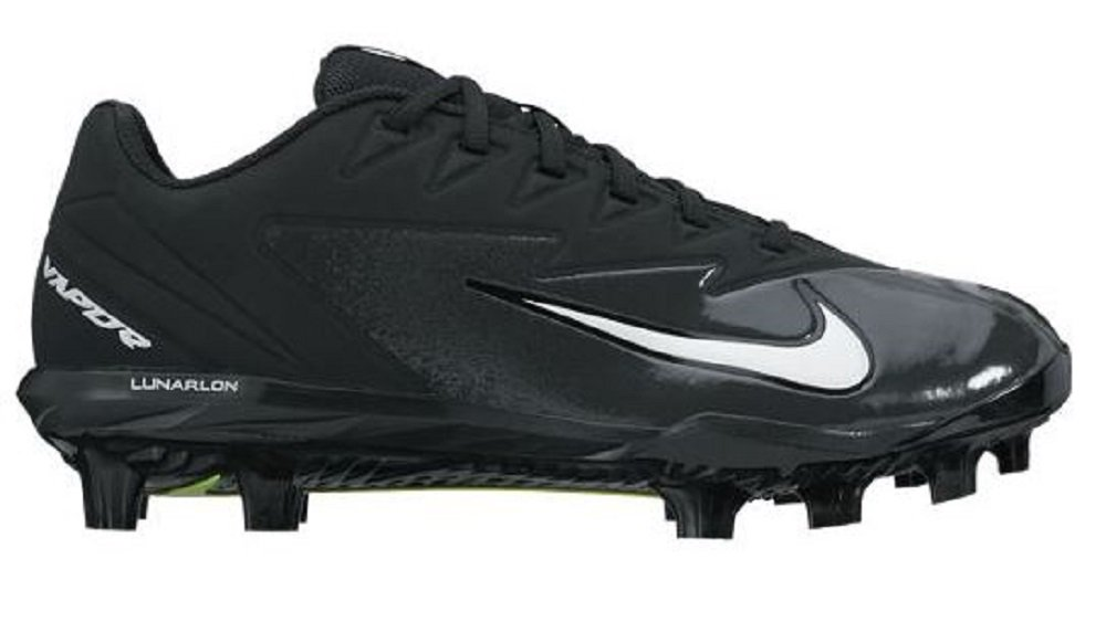 NIKE Men's Vapor Ultrafly Pro MCS Baseball Cleat B01DL2AYT0 7.5 D(M) US|Black/White/Anthracite