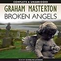 Broken Angels: Kate Maguire Book 2 Hörbuch von Graham Masterton Gesprochen von: Caroline Lennon
